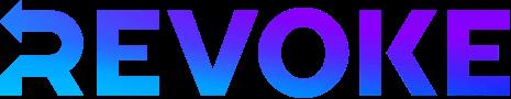 Revoke logo